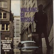 Click here for more info about 'Various-Blues & Gospel - Walking By Myself'