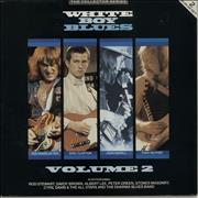 Click here for more info about 'Various-Blues & Gospel - White Boy Blues - Volume 2'