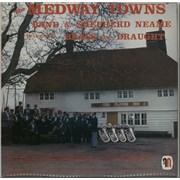Various-Brass Bands Brass On Draught UK vinyl LP