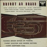 Click here for more info about 'Various-Brass Bands - Bright As Brass'