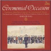 Various-Brass Bands Ceremonial Occasion UK vinyl LP