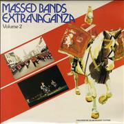 Click here for more info about 'Various-Brass Bands - Massed Bands Extravaganza - Volume 2'