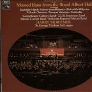 Click here for more info about 'Various-Brass Bands - Massed Brass From The Royal Albert Hall'