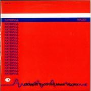 Various-Brass Bands National Wales UK vinyl LP