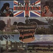 Click here for more info about 'Various-Brass Bands - Royal Britain'