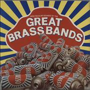 Click here for more info about 'Various-Brass Bands - Spectacular Sounds Of The Great Brass Bands'