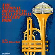 Click here for more info about 'Various-Brass Bands - The National Brass Band Gala Festival Concert 1980'