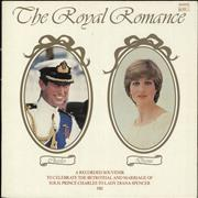 Click here for more info about 'Various-Brass Bands - The Royal Romance'