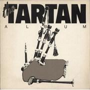 Various-Brass Bands The Tartan Album UK picture disc LP