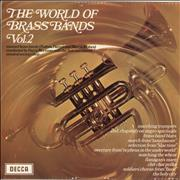 Click here for more info about 'Various-Brass Bands - The World Of Brass Bands Vol. 2'