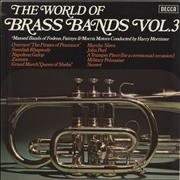 Click here for more info about 'Various-Brass Bands - The World Of Brass Bands Vol 3'