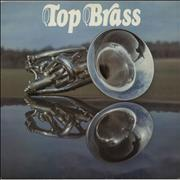 Click here for more info about 'Various-Brass Bands - Top Brass'