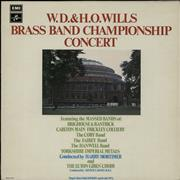 Click here for more info about 'Various-Brass Bands - W.D. & H.O. Wills Brass Band Championship Concert'