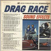 Click here for more info about 'Various-Cars & Motor Sports - Drag Race Sound Effects / Pomona, California'