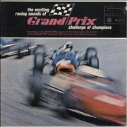 Click here for more info about 'Various-Cars & Motor Sports - The Exciting Racing Sounds Of Grand Prix'