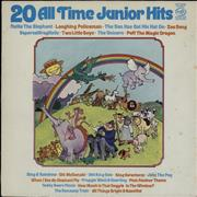 Click here for more info about 'Various-Childrens - 20 All Time Junior Hits'