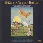 Click here for more info about 'Various-Childrens - 70 Golden Nursery Rhymes'