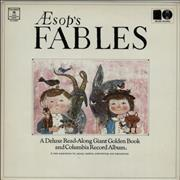 Click here for more info about 'Various-Childrens - Aesop's Fables - Sealed'