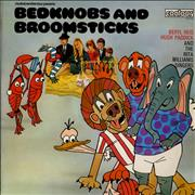 Click here for more info about 'Various-Childrens - Bedknobs And Broomsticks'