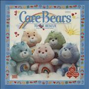 Click here for more info about 'Various-Childrens - Care Bears To The Rescue'