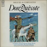 Click here for more info about 'Various-Childrens - Don Quixote'