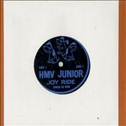 Click here for more info about 'Various-Childrens - HMV Junior Joy Ride'