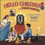 Click here for more info about 'Various-Childrens - Hello Children Everywhere'