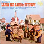 Click here for more info about 'Various-Childrens - Larry The Lamb In Toytown'