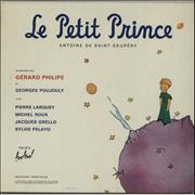 Click here for more info about 'Various-Childrens - Le Petit Prince - gatefold p/s'