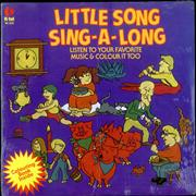 Click here for more info about 'Various-Childrens - Little Song Sing-A-Long - Sealed'