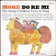 Click here for more info about 'Various-Childrens - More Do Re Mi - The Songs Children Love To Sing'