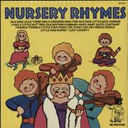 Click here for more info about 'Various-Childrens - Nursery Rhymes'