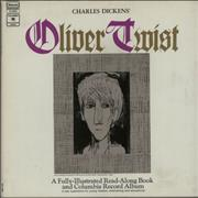 Click here for more info about 'Various-Childrens - Oliver Twist'