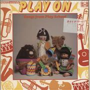 Click here for more info about 'Various-Childrens - Play On, Songs From Play School'