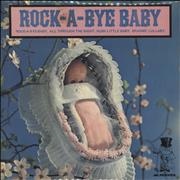 Click here for more info about 'Various-Childrens - Rock-A-Bye Baby'