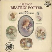 Click here for more info about 'Various-Childrens - Tales Of Beatrix Potter'