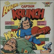 Click here for more info about 'Various-Childrens - The Amazing Adventures Of Captain Krunch'