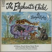 Click here for more info about 'Various-Childrens - The Elephant's Child'