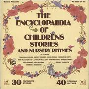 Click here for more info about 'Various-Childrens - The Encyclopaedia Of Children's Stories & Nursery Rhymes'