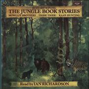 Click here for more info about 'Various-Childrens - The Jungle Book Stories - Test Pressing'