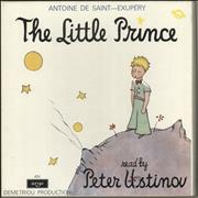 Click here for more info about 'Various-Childrens - The Little Prince'