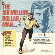 Click here for more info about 'Various-Childrens - The Six Million Dollar Man - Volume 2'