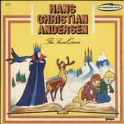 Click here for more info about 'Various-Childrens - The Snow Queen'