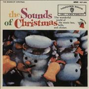 Click here for more info about 'Various-Childrens - The Sounds Of Christmas'