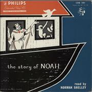 Click here for more info about 'Various-Childrens - The Story Of Noah'
