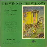 Click here for more info about 'Various-Childrens - The Wind In The Willows'