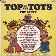Click here for more info about 'Various-Childrens - Top Of The Tots Pop Party Vol. 4'