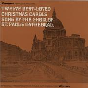 Click here for more info about 'Various-Choral & Gregorian Chanting - Best-Loved Christmas Carols'