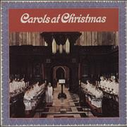 Click here for more info about 'Various-Choral & Gregorian Chanting - Carols At Christmas'