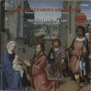 Click here for more info about 'Various-Choral & Gregorian Chanting - Christmas Carols And Motets'